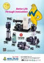 Who Makes Machinery in Taiwan (Chinese) WALRUS PUMP CO., LTD.