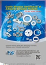 Taiwan International Fastener Show Lian Chuan Shing International Co., Ltd.