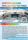 Taiwan International Fastener Show TAIWAN SHAN YIN INTERNATIONAL CO., LTD.