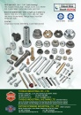 Taiwan International Fastener Show THREAD INDUSTRIAL CO., LTD.