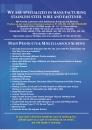 Taiwan International Fastener Show SEN CHANG INDUSTRIAL CO., LTD.
