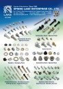 Taiwan International Fastener Show SPRING LAKE ENTERPRISE CO., LTD.