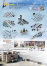 Taiwan International Fastener Show WE POWER INDUSTRY CO., LTD.
