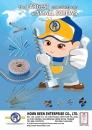 Cens.com Fastener, Spring & Wiring Special AD HOMN REEN ENTERPRISE CO., LTD.