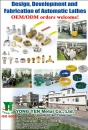Cens.com Taiwan Industrial Suppliers AD YONG YEN METAL CO., LTD.