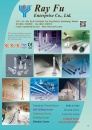 Cens.com Taiwan Industrial Suppliers AD RAY FU ENTERPRISE CO., LTD.