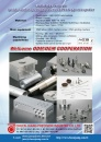Taiwan Industrial Suppliers CHUEN JAANG PRECISION INDUSTRY CO., LTD.