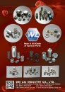 Taiwan Industrial Suppliers WEI ZAI INDUSTRY CO., LTD.