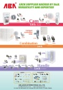 Cens.com Taiwan Industrial Suppliers AD ABA LOCKS INTERNATIONAL CO., LTD.
