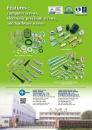 Cens.com Taiwan Industrial Suppliers AD POINT SCREW ENTERPRISE CO., LTD.