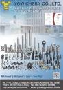 Cens.com Taiwan Industrial Suppliers AD YOW CHERN CO., LTD.