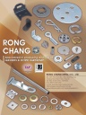 Cens.com Taiwan Industrial Suppliers AD RONG CHANG METAL CO., LTD.
