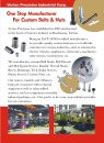 Cens.com Taiwan Industrial Suppliers AD VERTEX PRECISION INDUSTRIAL CORP.