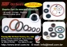Cens.com Taiwan Industrial Suppliers AD TSUANG MEI OIL SEAL FACTORY CO., LTD.