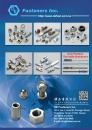 Cens.com Taiwan Industrial Suppliers AD DE FASTENERS INC.