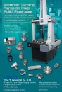 Cens.com Taiwan Industrial Suppliers AD YONG YI IND. CO., LTD.