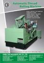 Cens.com Taiwan Industrial Suppliers AD CHIEN TSAI MACHINERY ENT. CO., LTD.