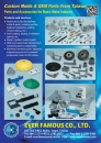 Cens.com Taiwan Industrial Suppliers AD EVER FAMOUS CO., LTD.