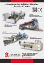 Cens.com Middle East & Central Asia Special AD TEN SHEEG MACHINERY CO., LTD.