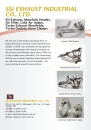 Cens.com Auto Parts E-Magazine AD SSI EXHAUST INDUSTRIAL CO., LTD.