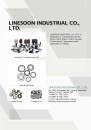 Cens.com Auto Parts E-Magazine AD LINESOON INDUSTRIAL CO., LTD.