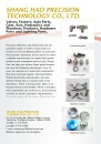 Cens.com Auto Parts E-Magazine AD SHANG HAO PRECISION TECHNOLOGY CO., LTD.