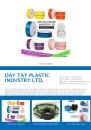 Cens.com Fastener E-Magazine AD DAY TAY PLASTIC INDUSTRY LTD.