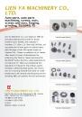 Cens.com Fastener E-Magazine AD LIEN YA MACHINERY CO., LTD.