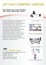 Cens.com Fastener E-Magazine AD JET FAST COMPANY LIMITED
