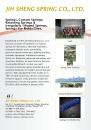 Cens.com Fastener E-Magazine AD JIH SHENG SPRING CO., LTD.