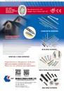 Cens.com Fastener E-Magazine AD SHUENN CHANG FA ENTERPRISE CO., LTD.