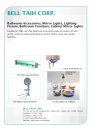 Cens.com Lighting E-Magazine AD BELL TAIH CORP.