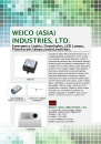 Cens.com Lighting E-Magazine AD WEICO (ASIA) INDUSTRIES, LTD.