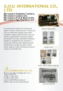 Cens.com Furniture E-Magazine AD G.O.U. INTERNATIONAL CO., LTD.