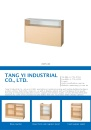 Cens.com Furniture E-Magazine AD TANG YI INDUSTRIAL CO., LTD.