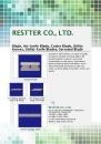 Cens.com Handtools E-Magazine AD RESTTER CO., LTD.