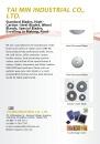 Cens.com Handtools E-Magazine AD TAI MIN INDUSTRIAL CO., LTD.