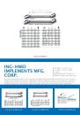 Cens.com Handtools E-Magazine AD ING-HWEI IMPLEMENTS MFG. CORP.