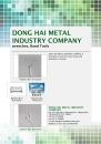 Cens.com Handtools E-Magazine AD DONG HAI METAL INDUSTRY COMPANY