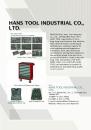 Cens.com Handtools E-Magazine AD HANS TOOL INDUSTRIAL CO., LTD.