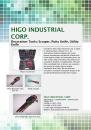 Cens.com Handtools E-Magazine AD HIGO INDUSTRIAL CORP.
