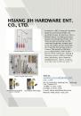 Cens.com Handtools E-Magazine AD HSIANG JIH HARDWARE ENT. CO., LTD.