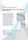 Cens.com Handtools E-Magazine AD KING LUGGER INC.