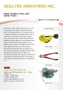Cens.com Handtools E-Magazine AD SKILLTEK INDUSTRIES INC.