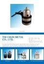 Cens.com Handtools E-Magazine AD YIH CHUN METAL CO., LTD.