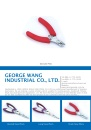 Cens.com Handtools E-Magazine AD GEORGE WANG INDUSTRIAL CO., LTD.