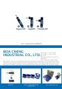 Cens.com Handtools E-Magazine AD BOA CHENG INDUSTRIAL CO., LTD.