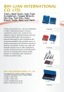 Cens.com Handtools E-Magazine AD BIH-LIAN INTERNATIONAL CO., LTD.