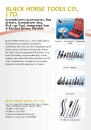 Cens.com Handtools E-Magazine AD BLACK HORSE TOOLS CO., LTD.