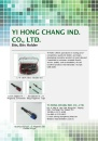 Cens.com Handtools E-Magazine AD YI HONG CHANG INDUSTRIAL CO., LTD.